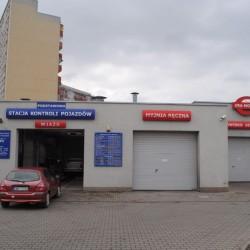 Budynek EraMotor Sp. z o.o. z siedzibą we Wrocławiu