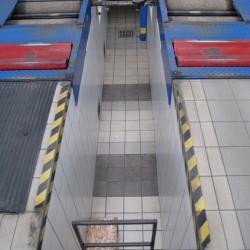 Hamownia to nieodzowny element każdej stacji kontroli pojazdów. Posiadamy jedną z nowocześniejszych hamowni we Wrocławiu.